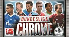 """""""Chrome""""-glänzend und fußballverrückt!"""