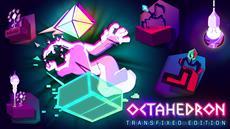 'Octahedron' erscheint am 17. Januar 2019 auch für Nintendo Switch