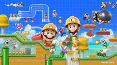 """""""Super Mario Maker 2"""" und """"F1 2019"""" toppen Games-Charts"""