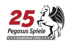 25 Jahre Pegasus-Spiele
