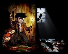 2Dark: Horror-Adventure ab heute als Download verfügbar