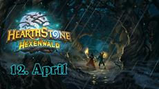 Ab dem 12. April betreten Spieler den Hexenwald!
