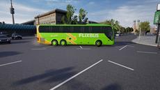 Aerosoft gibt Releasedatum für Fernbus Simulator bekannt