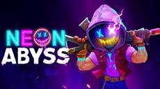 Answer Hades&apos; call! Fall into the Neon Abyss demo on Nintendo Switch<sup>&trade;</sup> today