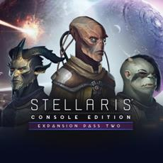 Apocalypse and Humanoids DLC Now Available for Stellaris: Console Edition