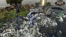 Asmodee Digital Reveals Exclusive New Screenshots for Blood Rage: Digital Edition