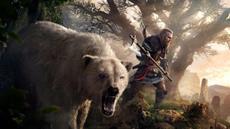 Assassin's Creed Valhalla erscheint weltweit am 10. November