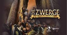 Axt-App - Markus Heitz' Zwerge tun, was man will