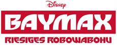 BAYMAX erobert die Herzen des Kinopublikums!