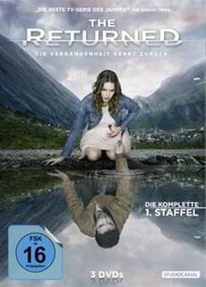 BD/DVD-VÖ | Die Wiederauferstehung des Mystery-Genres: 1. STAFFEL von THE RETURNED