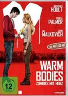 BD/DVD-VÖ | WARM BODIES