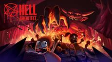 Become a manager from hell in Hell Architect, that's coming to Kickstarter in November