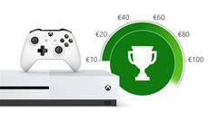 Belohnung für Deine Treue: Die Gamerscore-Kampagne 2017