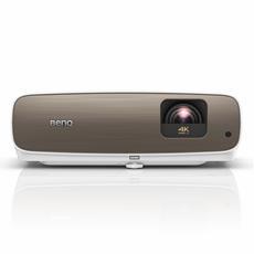 BenQ Projektor CinePrime W2700: 4K DLP-Beamer mit HDR PRO und DCI-P3-Farbraum