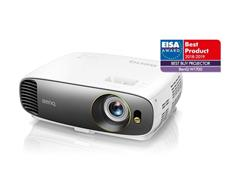 BenQ W1700 erhält EISA Award 'Best Buy Projector 2018-201