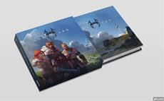 Bestelle ab jetzt die Collector Edition des Northgard Artbook vor!