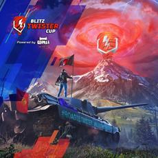 Blitz Twister Cup am 9. November mit exklusiven Ingame-Boni für Zuschauer des Livestreams