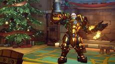 Blizzard Entertainment - Spielupdates im Dezember