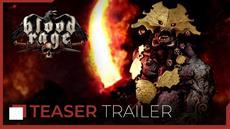 Blood Rage - Digital Edition: Exklusiver Teaser Trailer, der Titel erscheint voraussichtlich 2020