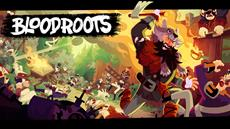 Bloodroots available now on PS4, Switch and PC