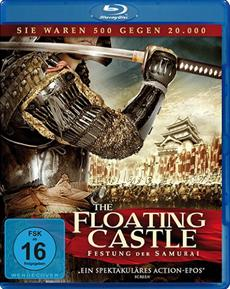 Gewinnspiel: The Floating Castle