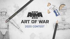 Bohemia Interactive Announces the Arma 3 Art of War Contest