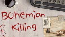 BOHEMIAN KILLING ab sofort auch auf Deutsch, Französisch, Spanisch und Italienisch verfügbar