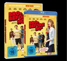 BROs BEFORE HOs: Der X-rated Videotrailer, eine Botschaft der NEW KIDS und 5 Clips ab sofort online verfügbar!