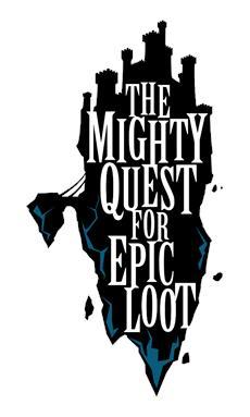 """""""The Mighty Quest for Epic Loot<sup>™</sup> - Ausreißerin"""" zum ersten Mal für alle verfügbar"""