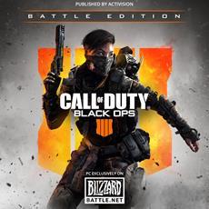 Call of Duty: Black Ops 4 Battle Edition jetzt für PC erhältlich