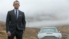 """James Bond kehrt von den Toten zurück: """"Skyfall"""" als Free-TV-Premiere im ZDF"""