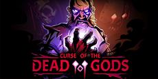 Curse of the Dead Gods: The Armory major update gives you the choice of weapons!
