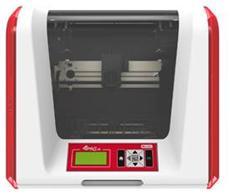 Der neue da Vinci Jr 2.0 Mix von XYZprinting: der Farbverlauf-Druck gibt kreativen Ideen eine neue Dimension