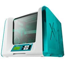 XYZprinting: Die führende Marke für 3D-Druck & 3D-Lösungen