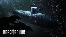 Daedalic auf Tauchfahrt in der Alien-Tiefsee: Wahnwitzige Multiplayer-Sci-Fi-U-Boot-Simulation Barotrauma erscheint am 5. Juni im Steam Early Access