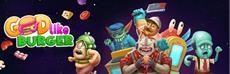 Daedalic Entertainment serviert 'Godlike Burger' in humorvoller Roguelike-Restaurant-Simulation