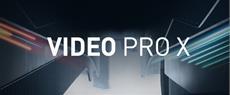 Das neue Video Pro X ist da: mit Deep Color Grading und neuen Videoeffekten für professionelle Filmemacher
