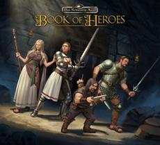 Das Schwarze Auge ist zurück: Wild River kündigt neues Rollenspiel Book of Heroes für PC an
