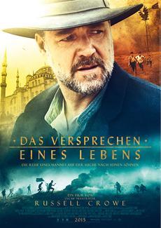 DAS VERSPRECHEN EINES LEBENS: Trailer, Szenenbilder und Plakat (Kinostart: 7. Mai 2015)