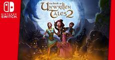 Das Vieh ist zur&uuml;ck - mit all seinem Pink und Pl&uuml;sch! The Book of Unwritten Tales 2 erscheint heute f&uuml;r Nintendo Switch<sup>&trade;</sup>