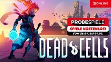 Dead Cells eine Woche lang gratis auf Nintendo Switch ausprobieren - 26. Januar bis 1. Februar