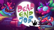 Dead End Job Bustin' Out on Steam, PS4, Switch & Xbox this December