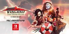 Dead in Vinland: True Viking Edition erscheint am 11. Juli für Nintendo Switch