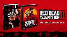 Der komplette offizielle Guide für Red Dead Redemption 2