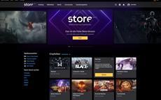 Der MY.GAMES Store geht in die Open Beta