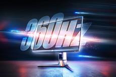 Der ROG Swift PG259QN, der erste Monitor mit 360Hz, kommt im September