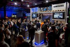 DreamHack 2018: Bildstrecke von Deutschlands größter LAN-Party