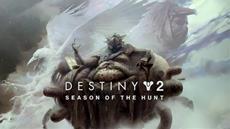 Destiny 2: Jenseits des Lichts - Die Saison der Jagd zeigt ihre Krallen
