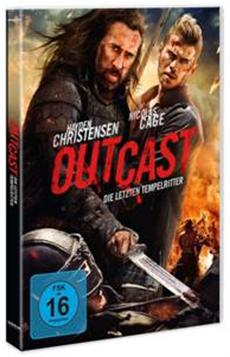 Deutscher Trailer zu OUTCAST - DIE LETZTEN TEMPELRITTER - Ab 17.04. als Blu-ray 3D, Blu-ray, DVD und VoD!