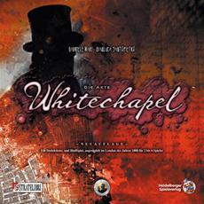 Die Akte Whitechapel in neuer Auflage erhältlich!